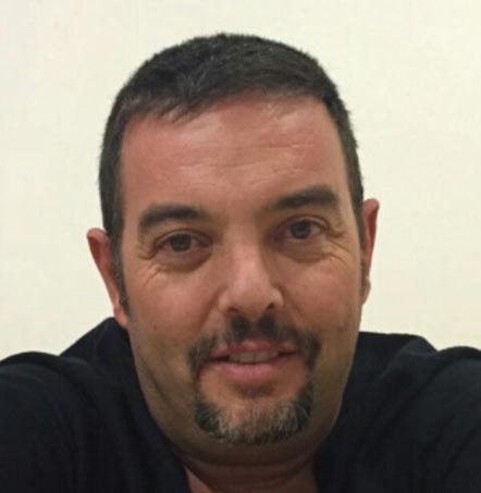 David Contreras, Recitrans S.A.